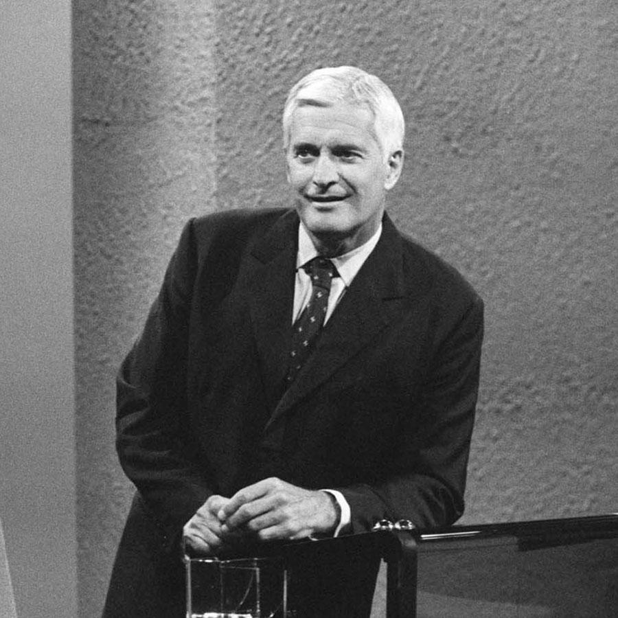 John N. W. Turner 1929-2020
