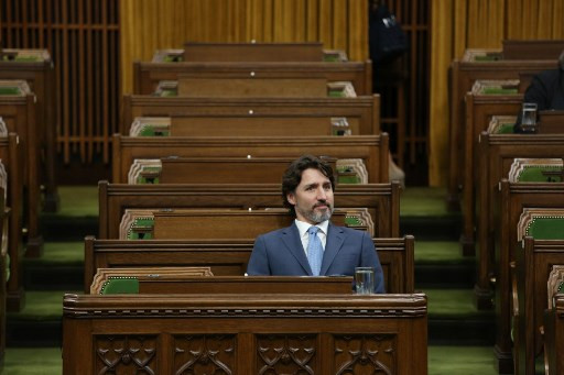 FERNANDO: The Trudeau Liberals Are An Affront To Canadian Democracy