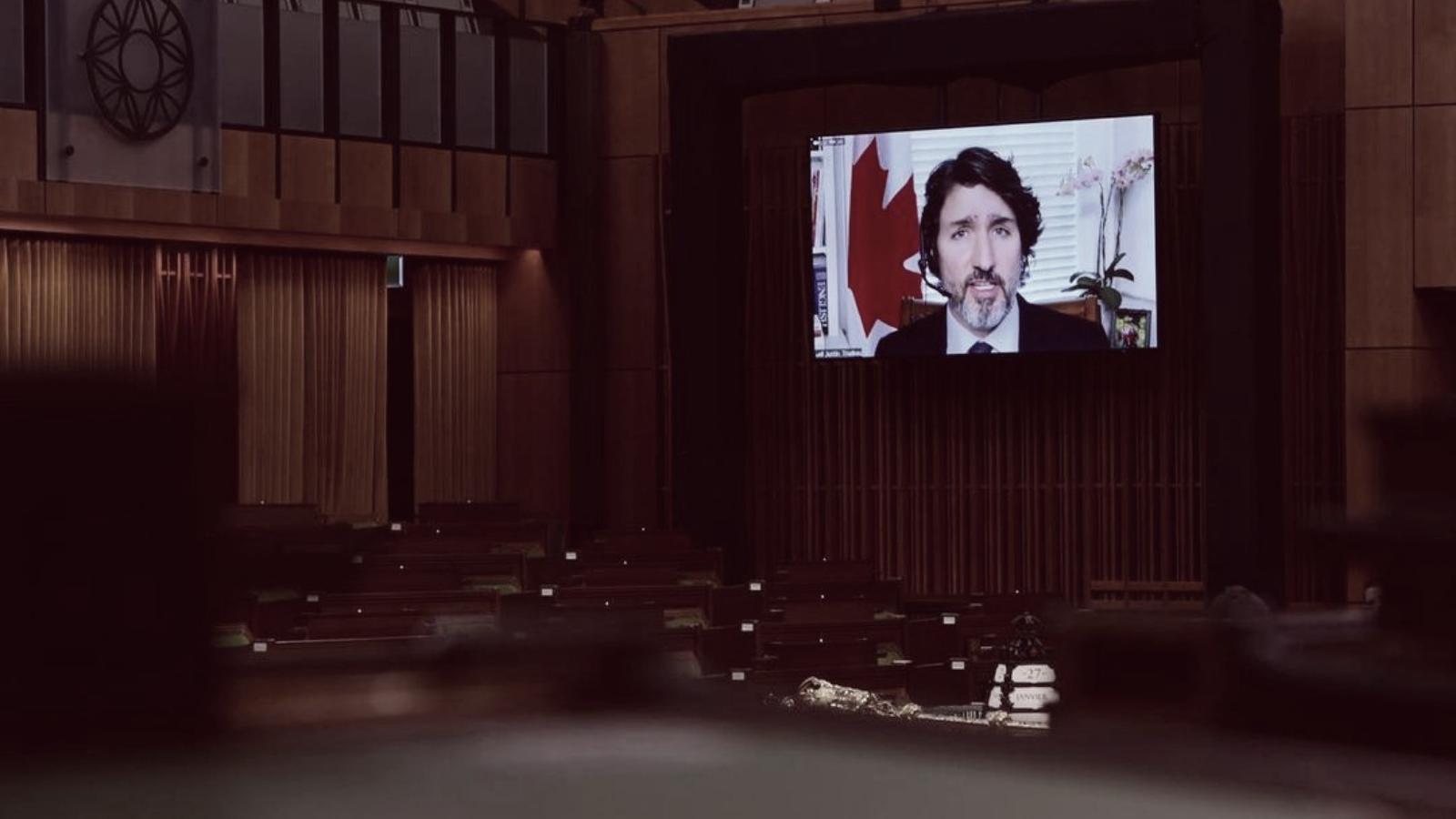 FERNANDO: Trudeau's 'Third World' Governance