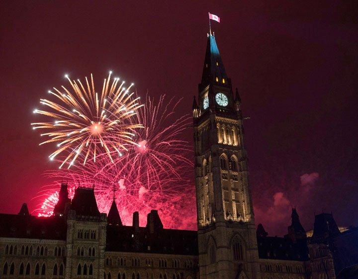 FERNANDO: No, We Will Not 'Cancel' Canada Day