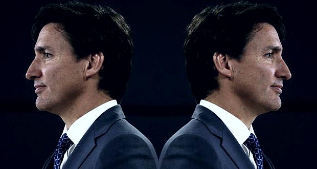 FERNANDO: Trudeau's Campaign Built On Fear & Hate
