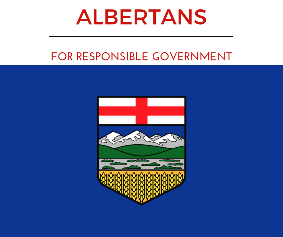 Albertans for Responsible Government