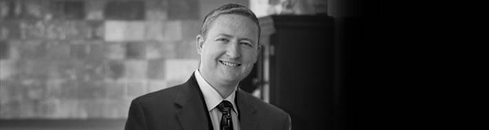 John Bornschein, Vice Chairman