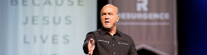Greg Laurie, 2013 Honorary Chairman for the National Day of Prayer Task Force - Devotionals on PrayerGreg Laurie, Devotionals on Prayer