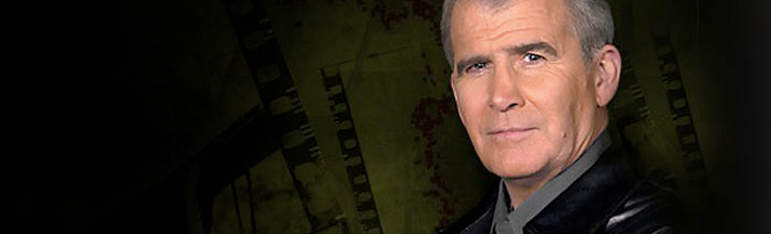 Oliver North, 2004 Honorary Chairman