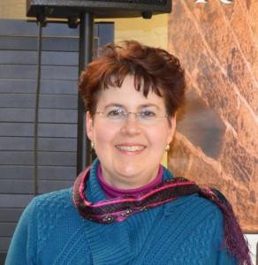 Sheila Kimball