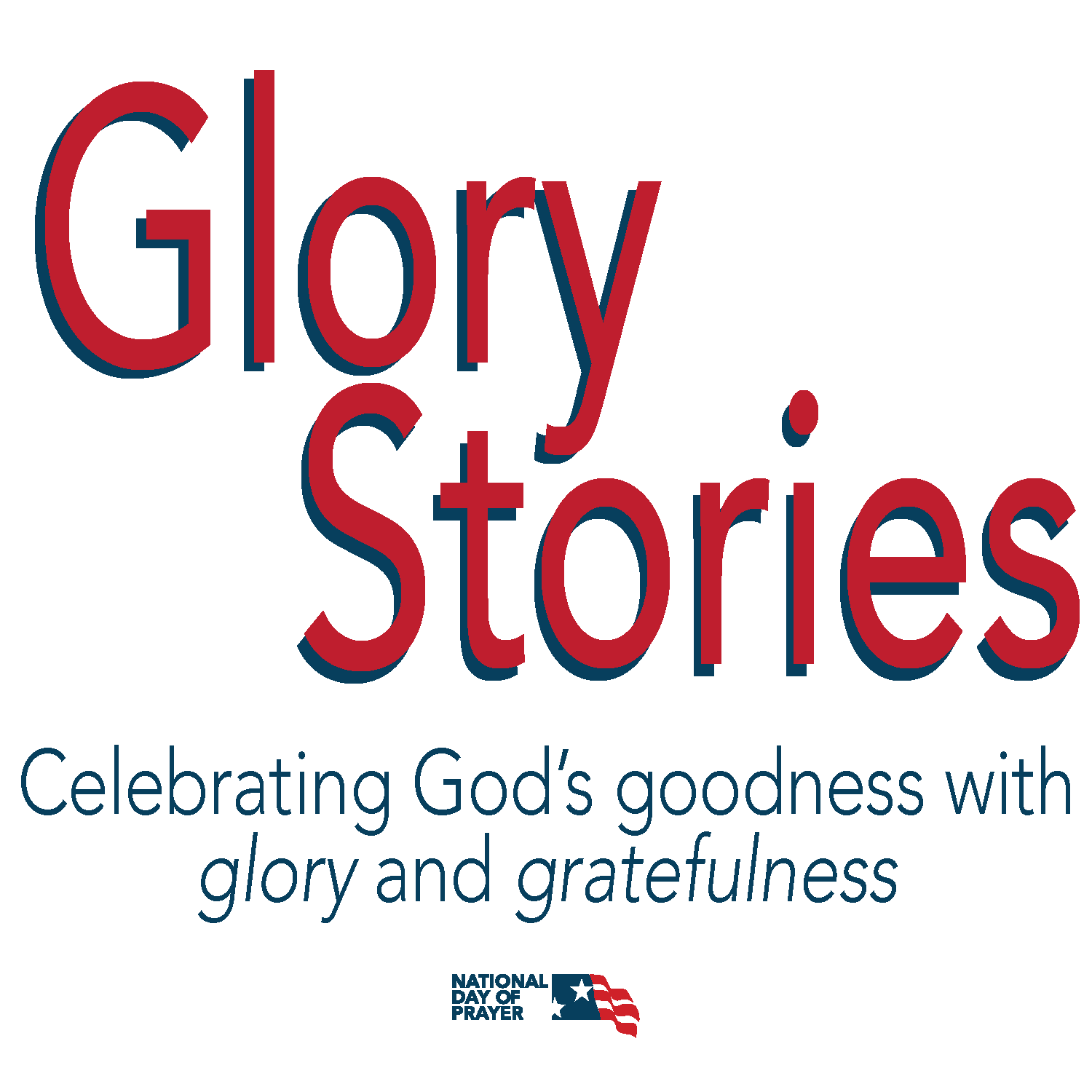 Click to read and watch Glory Stories!