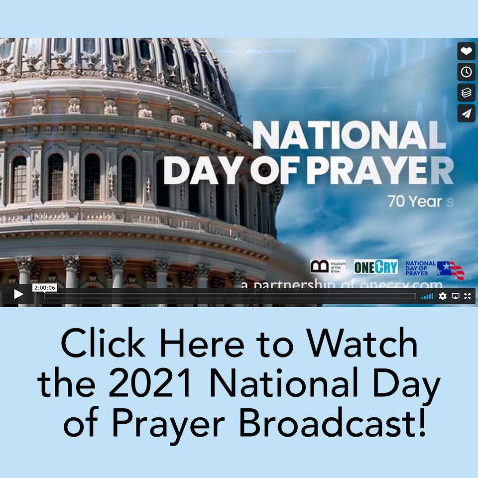2021 National Observance