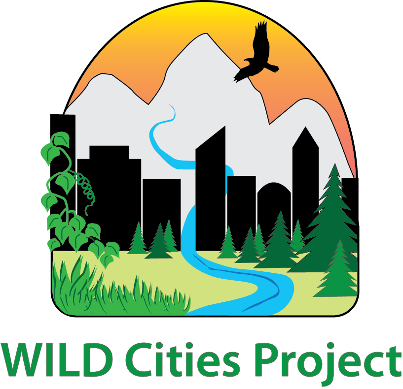 Wild Cities Project
