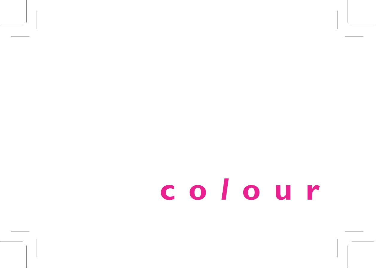 Colour Logo
