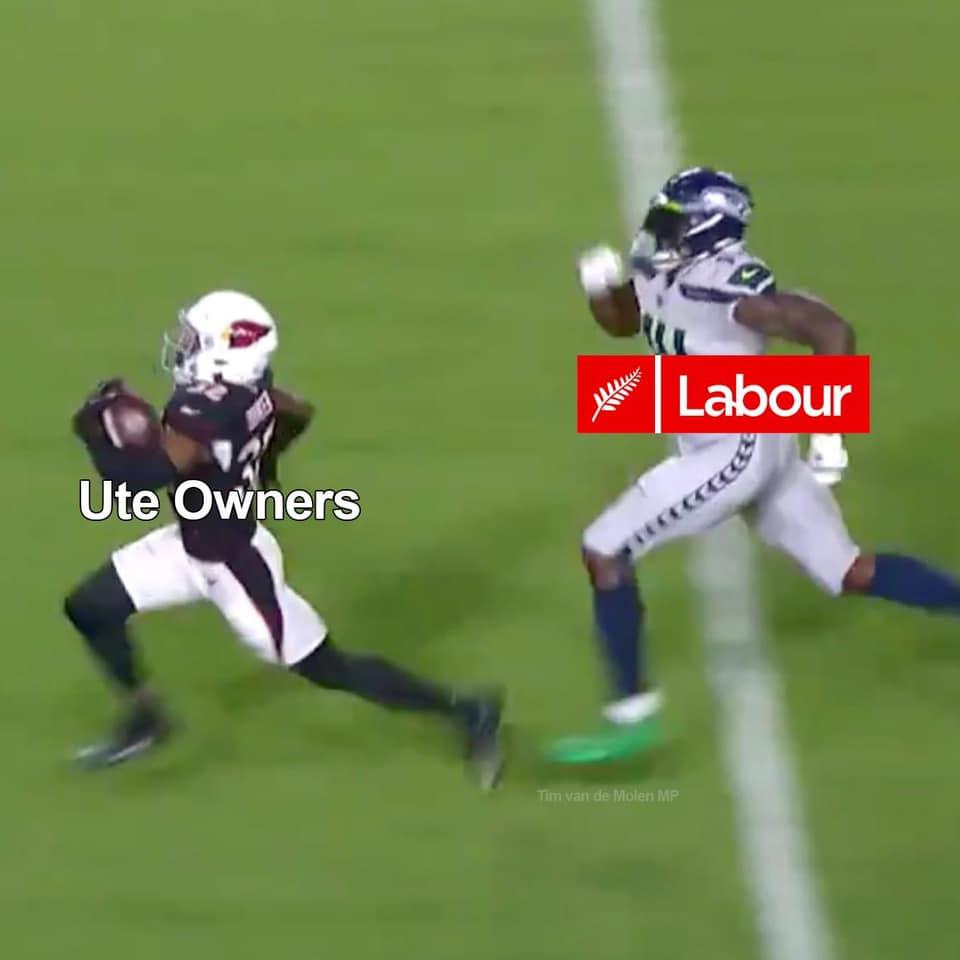 Labour's Car Tax