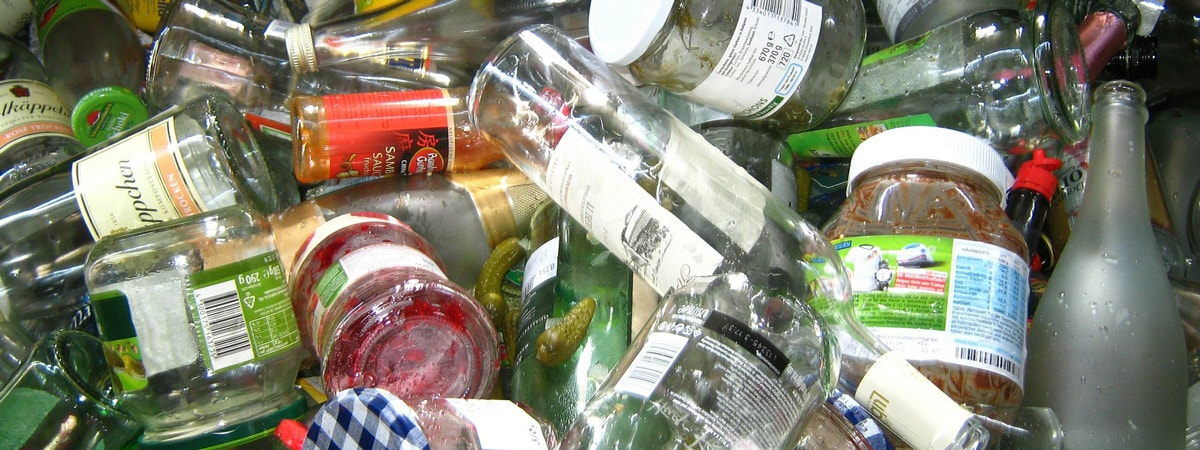 National Recycling Week celebrates 20