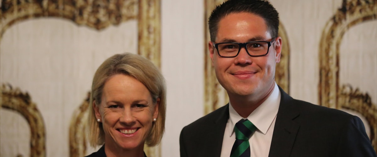 Fiona Nash and Wes Fang preselected for the Senate