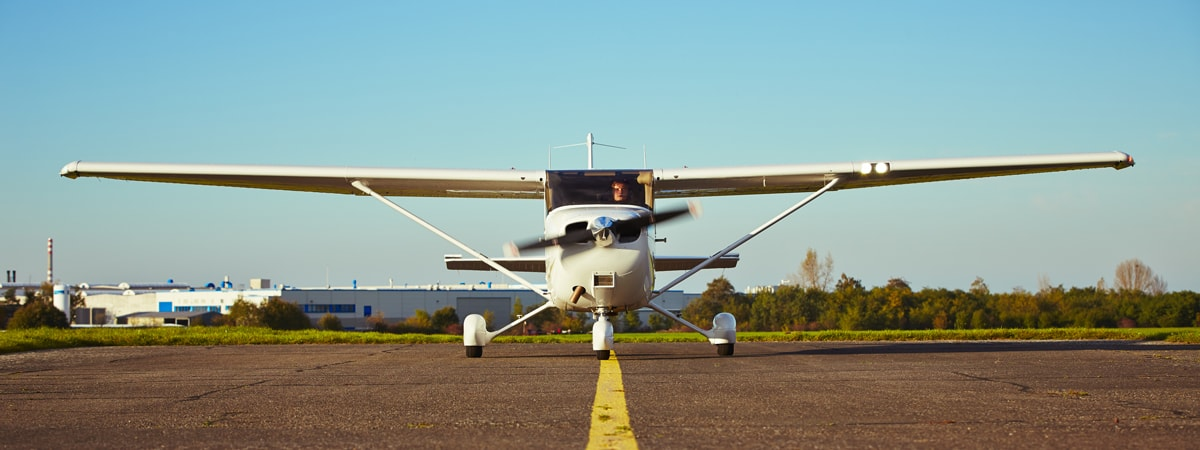 It's a bird, it's a plane, it's … a plane