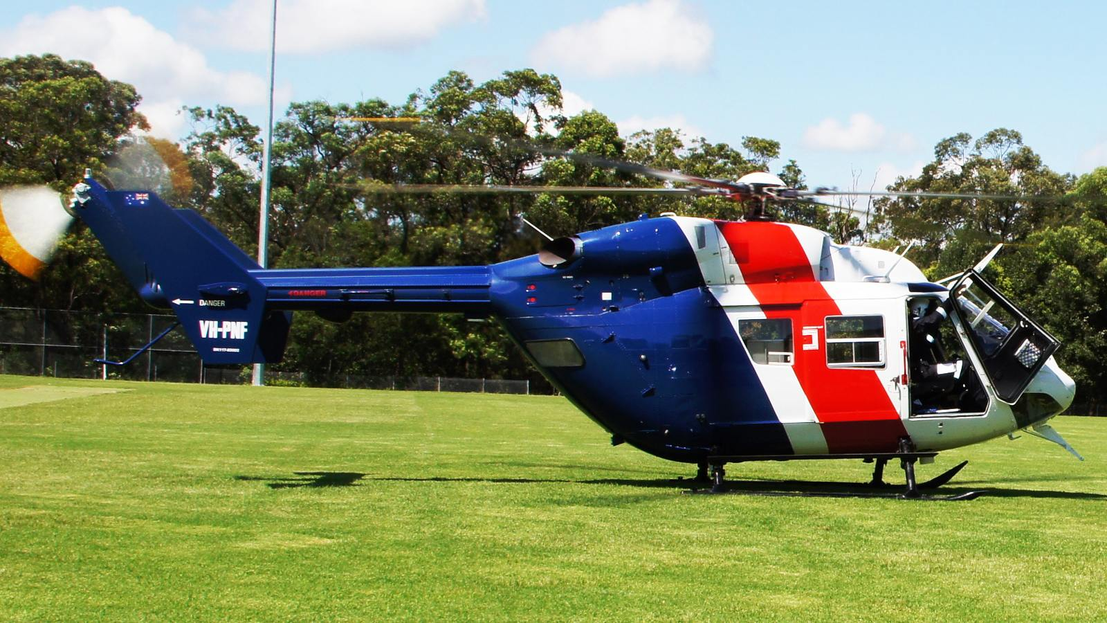 Additional resource for NSW firefighting capability
