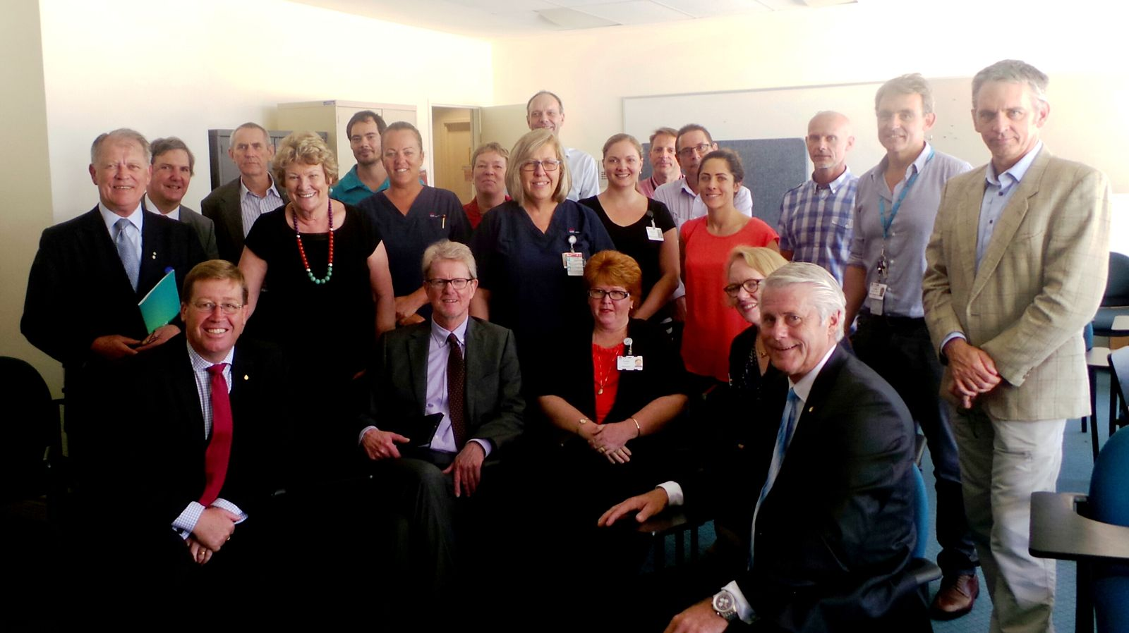 $48 million for The Tweed Hospital upgrade