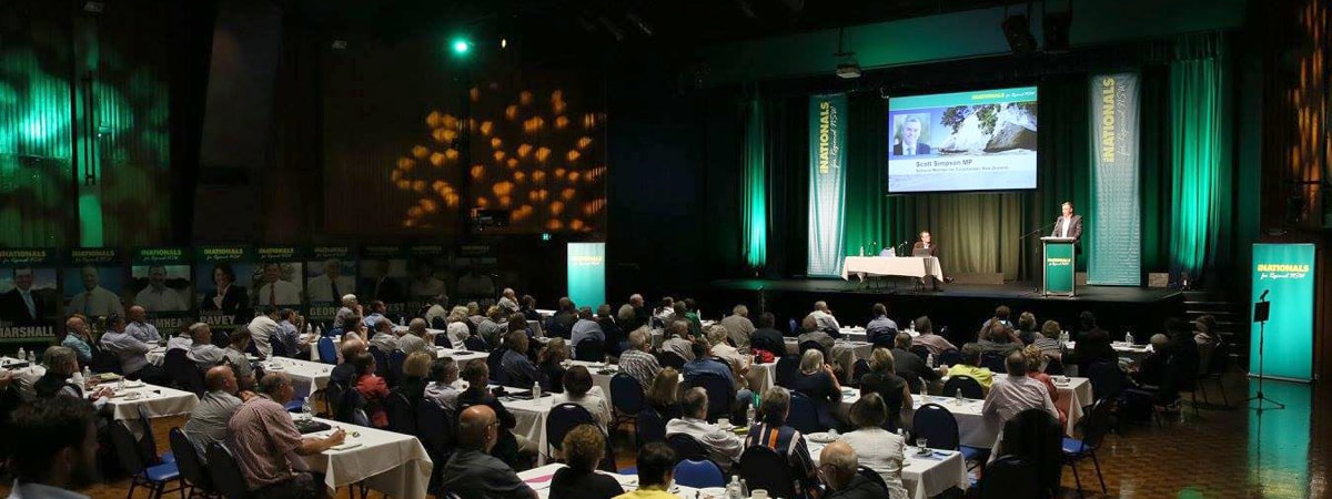 North Coast Regional Conference a hit