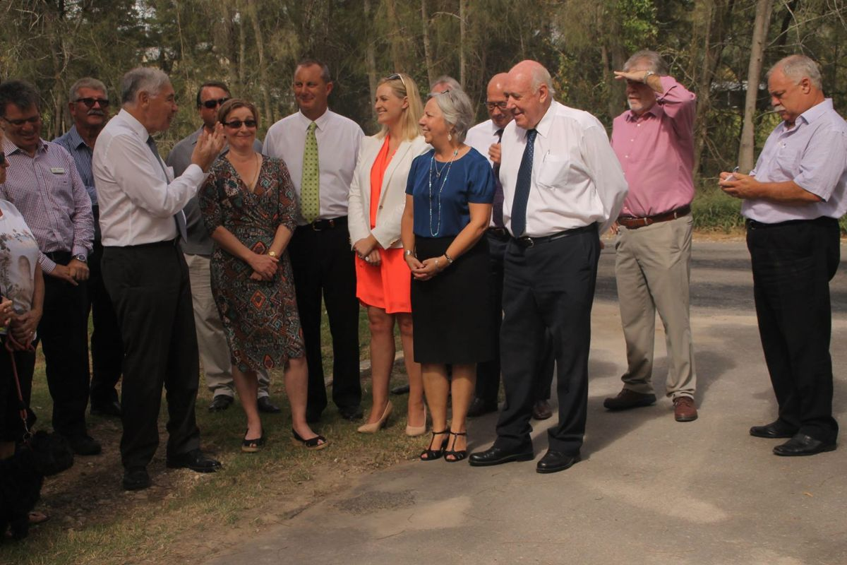Extra $16.7 million for Singleton and Cessnock Roads