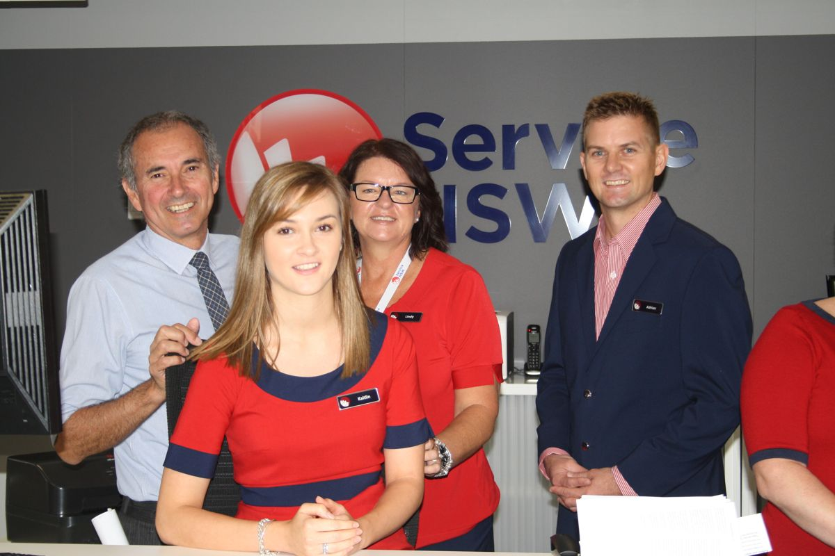 Service NSW one-stop shop opens in Grafton