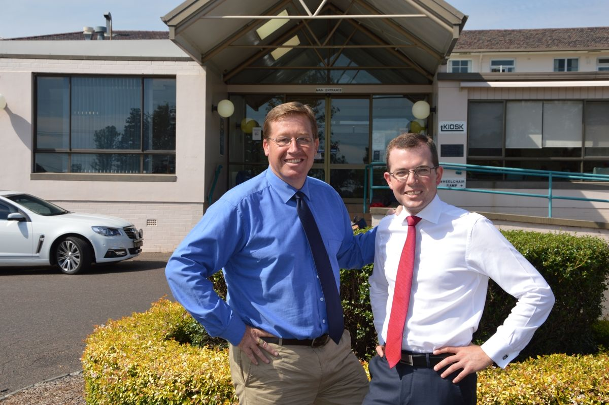 $60 Million For Major Armidale Hospital upgrade