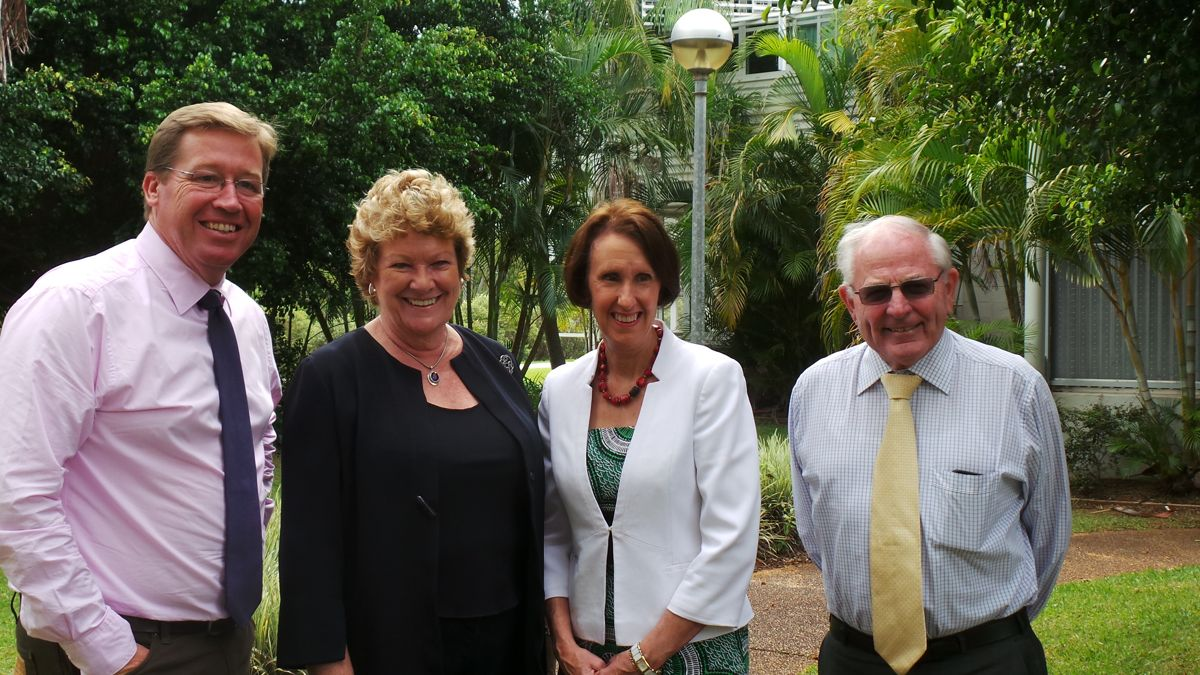 $15 million for new mental health unit at Port Macquarie Base Hospital