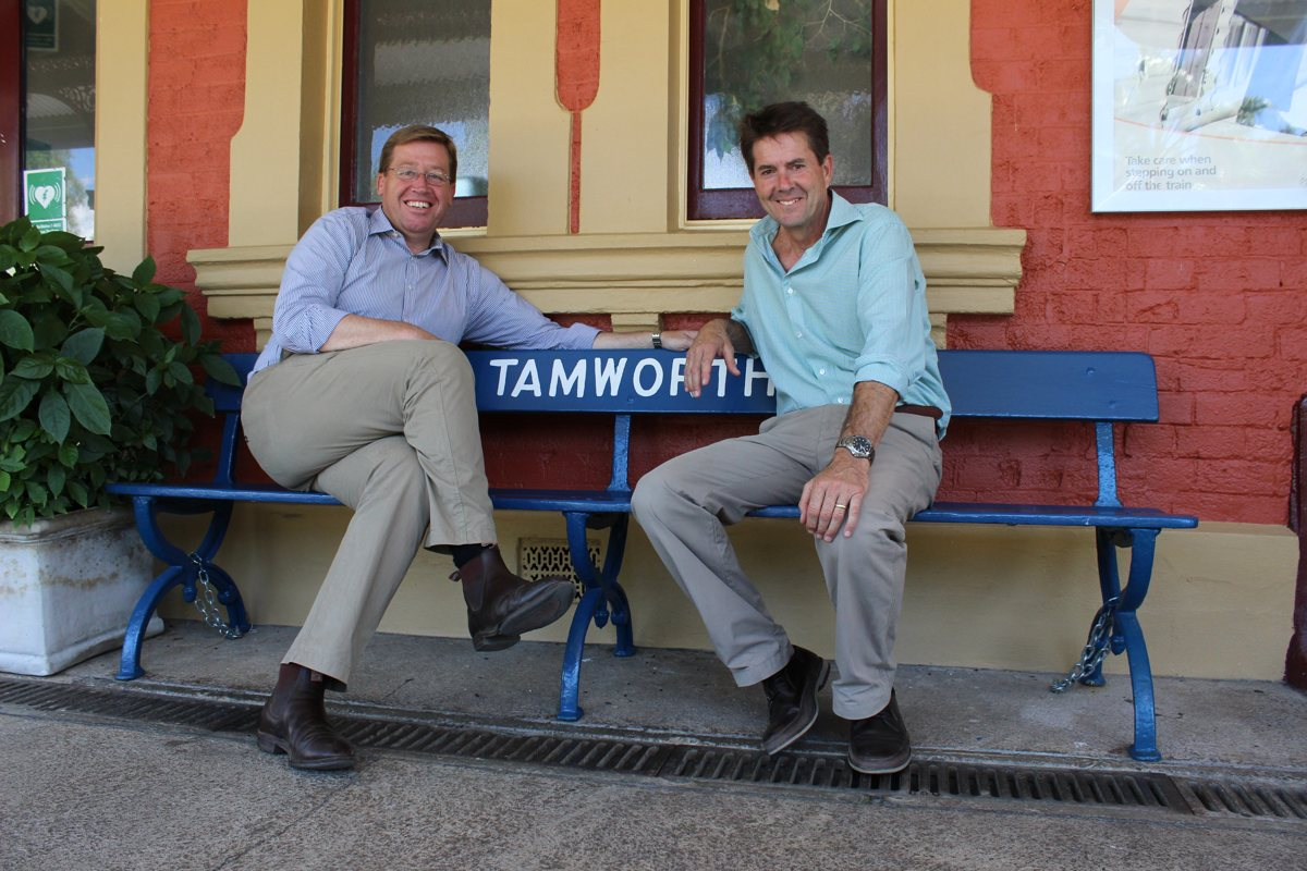 Tamworth transport interchange set for major upgrade