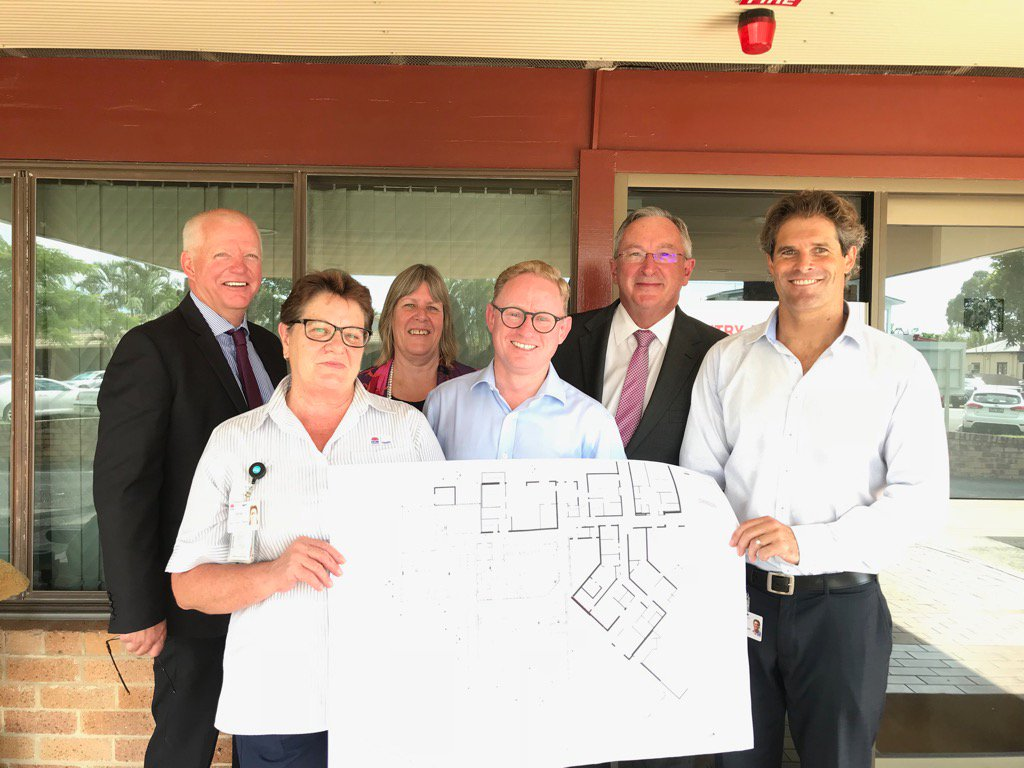 New surgical services on the way for Ballina