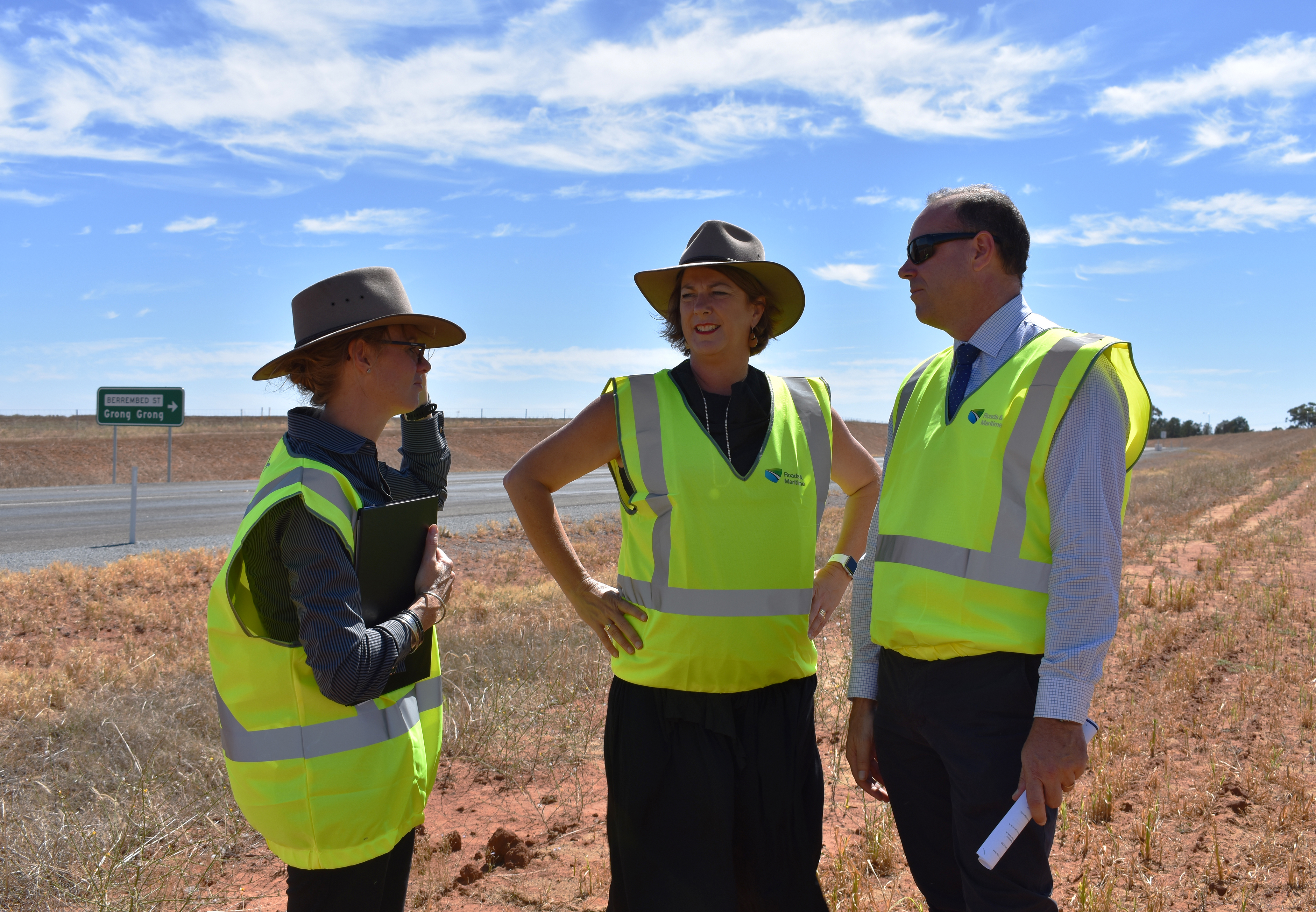 Steph_Cooke_MP_with_Minister_for_Roads__Maritime_and_Freight_Melinda_Pavey__Jonathan_Tasker_Acting_Director_RMS_SW_Region_at_Grong_Grong_bypass_2.jpg