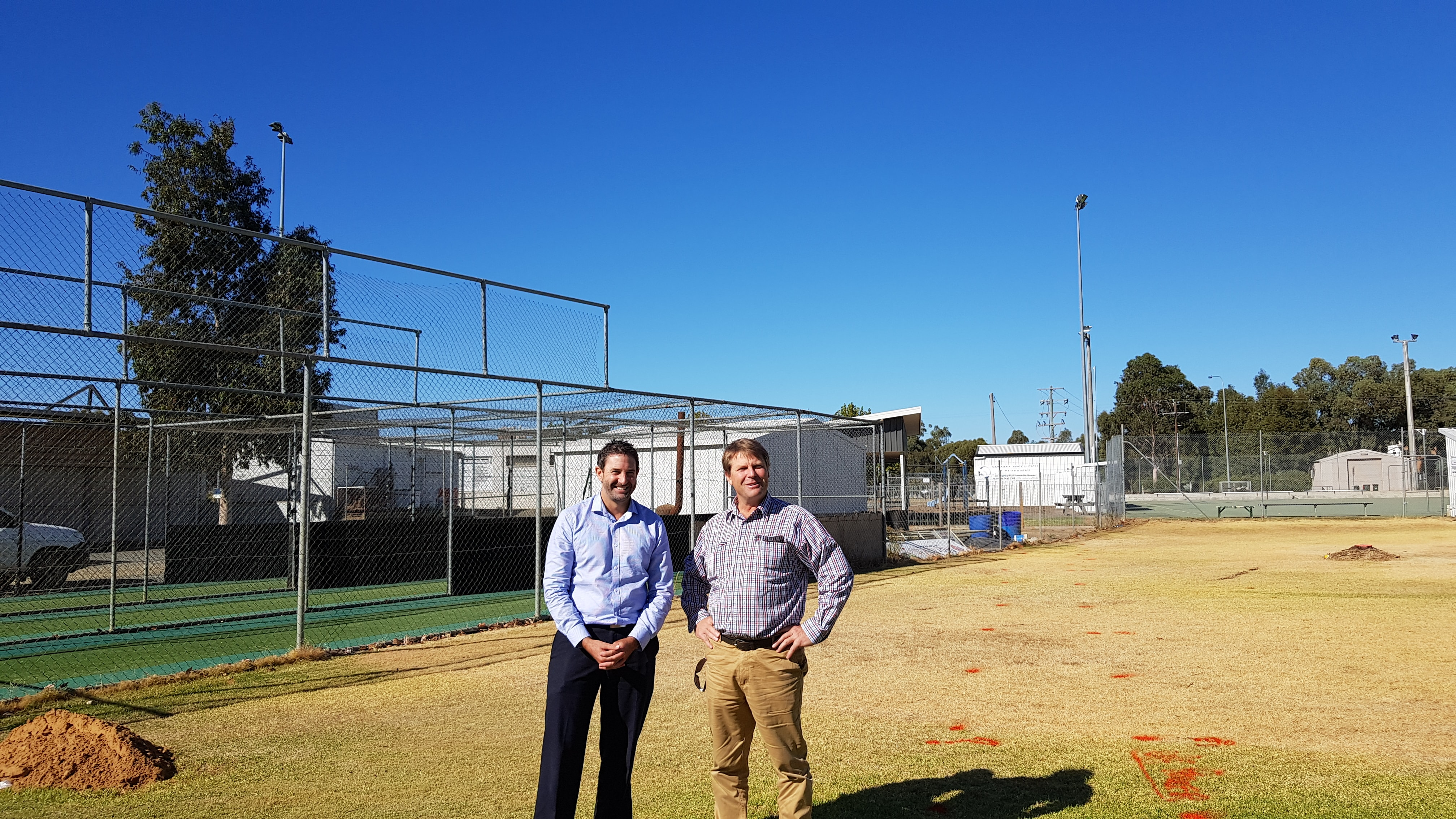 Community groups invited to apply for NSW Government Infrastructure Grants