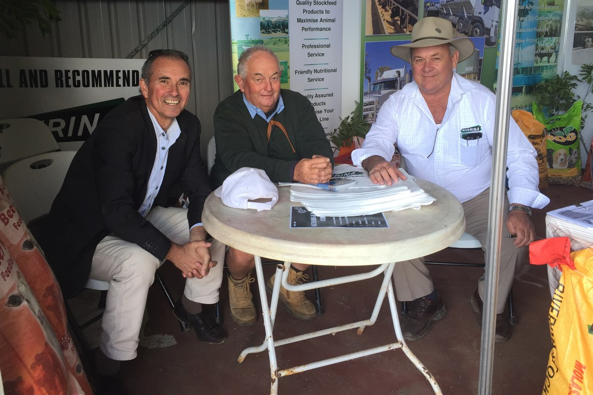Nationals beef-up for Primex 2015