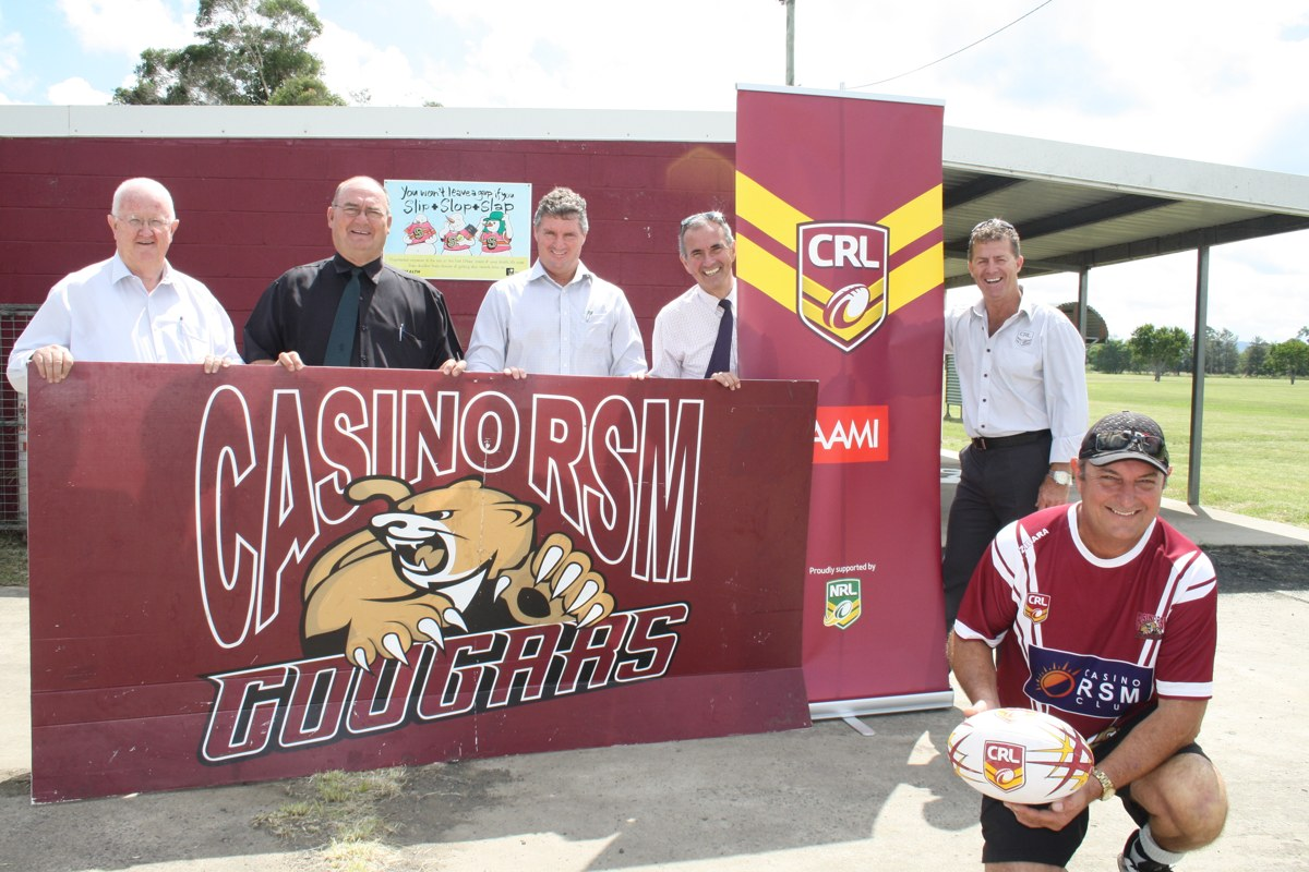 NSW Footy Facilities Fund for footy clubs across NSW