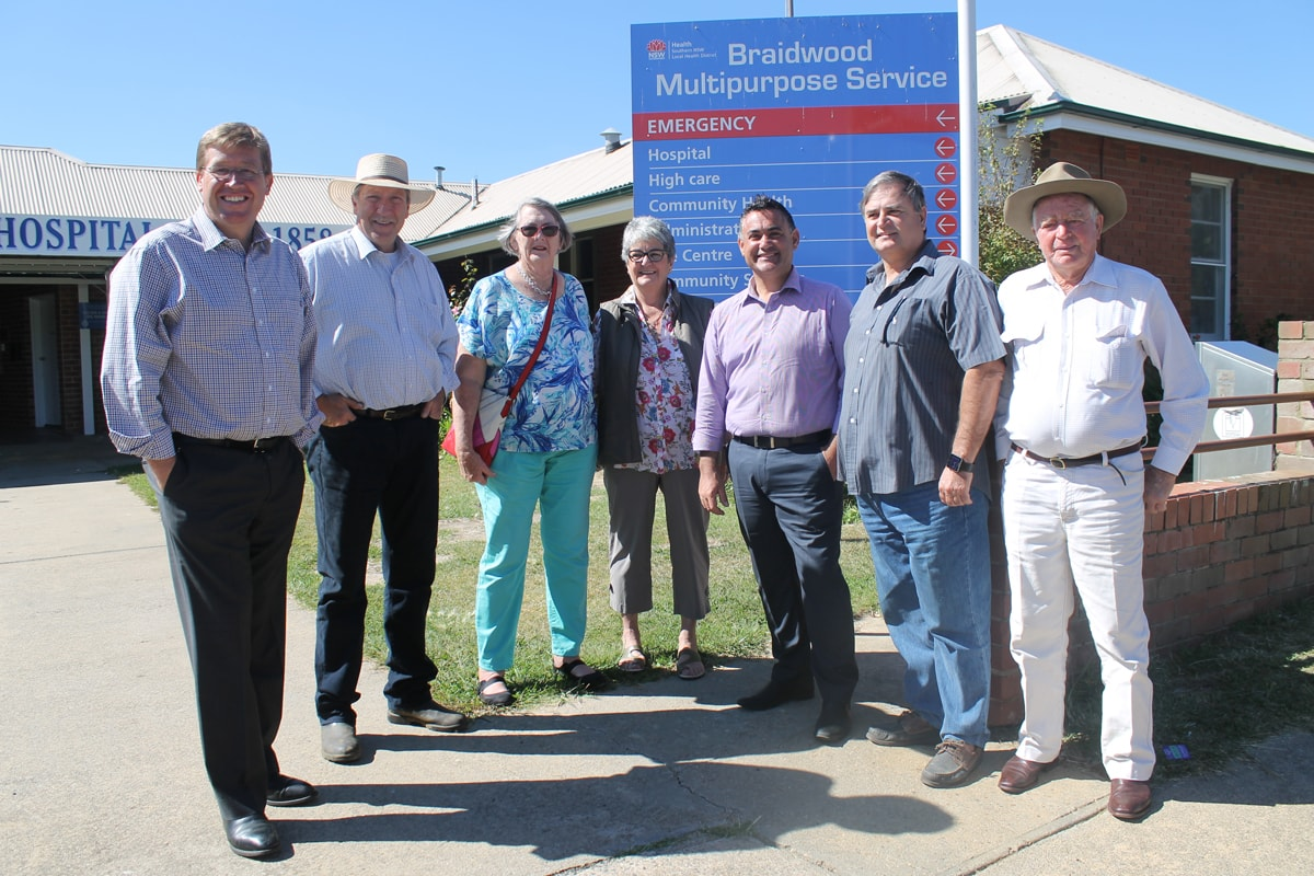 First planning steps announced for Braidwood MPS