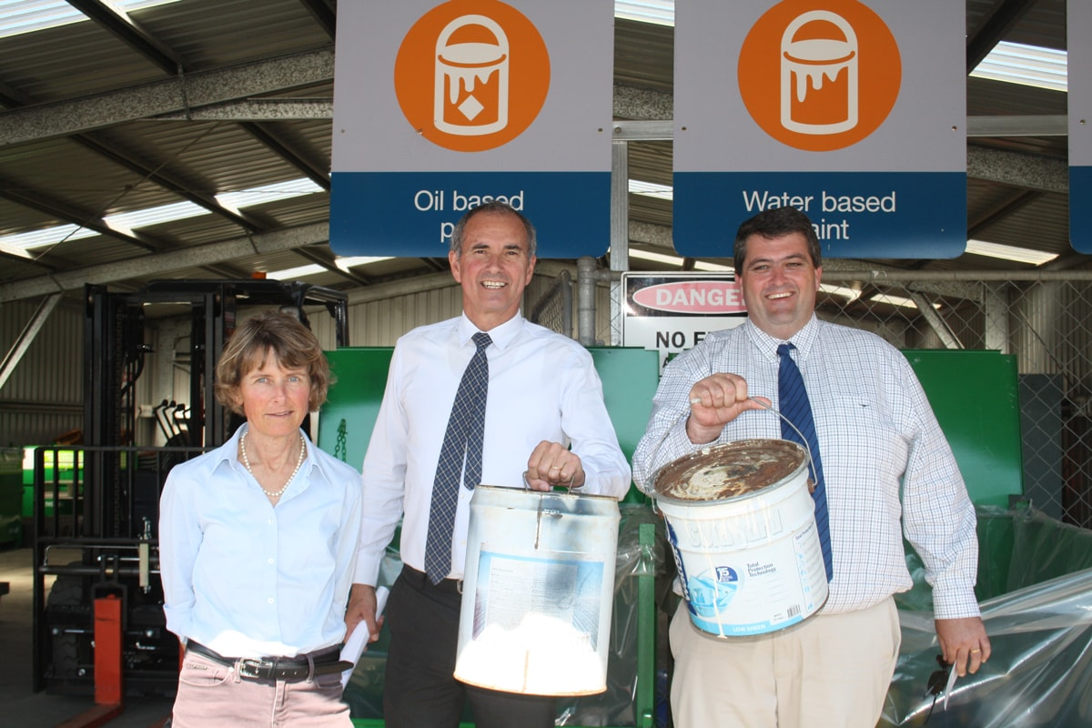 Community recycling centre now open in Clarence Valley