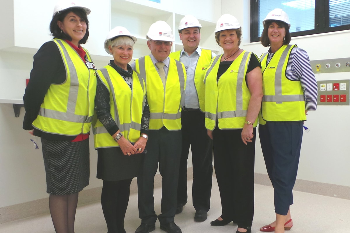 First look inside $81.9 million Kempsey Hospital redevelopment