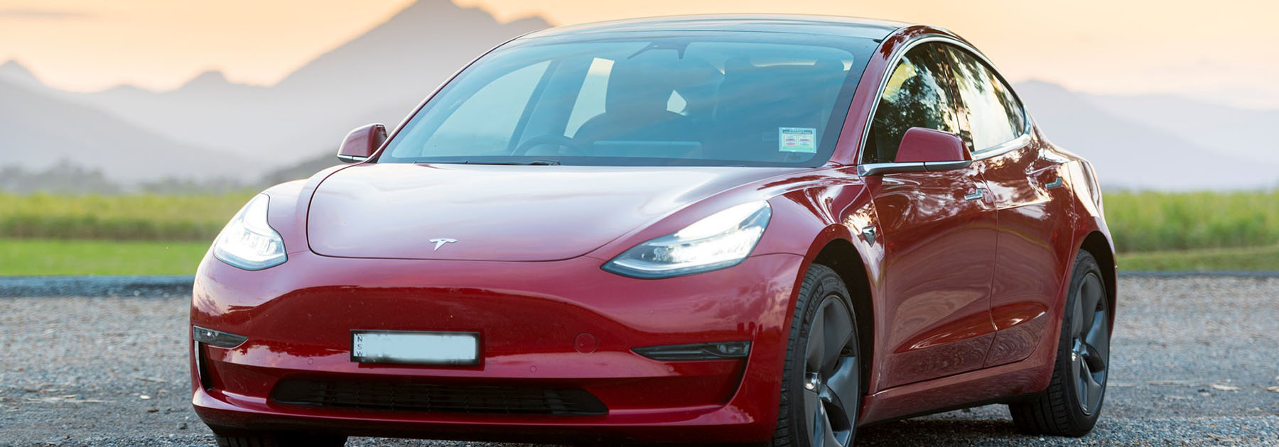 Accelerate electric vehicles - petition
