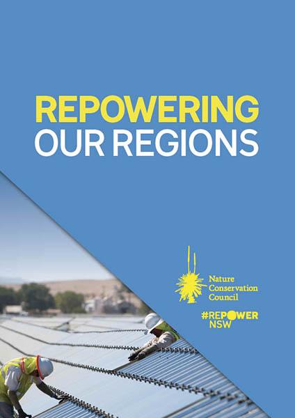 Repower Report