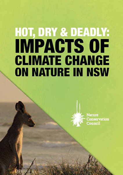 Hot, Dry & Deadly Report