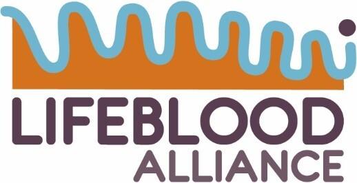 Lifeblood Alliance Logo
