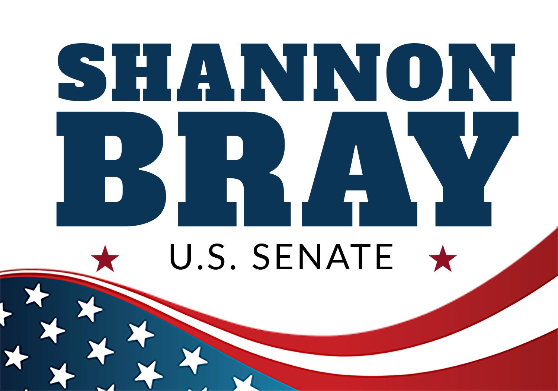 Shannon Bray - US Senate
