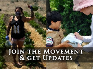 Join the Movement & Get Updates