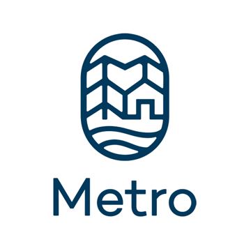 Oregon Metro Logo