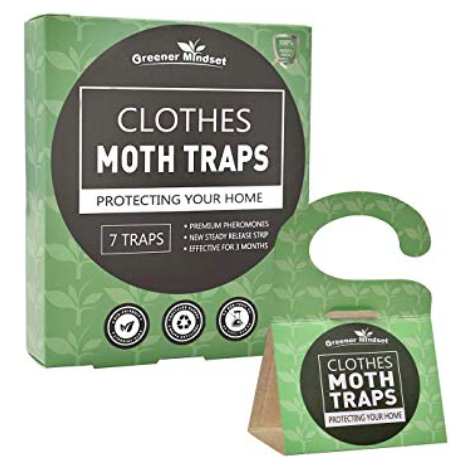 Pheromone trap