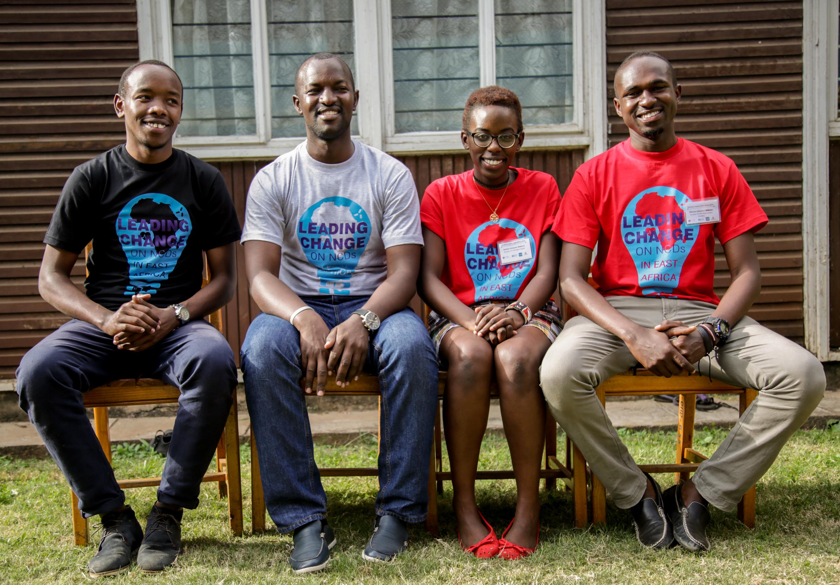 Team Rwanda
