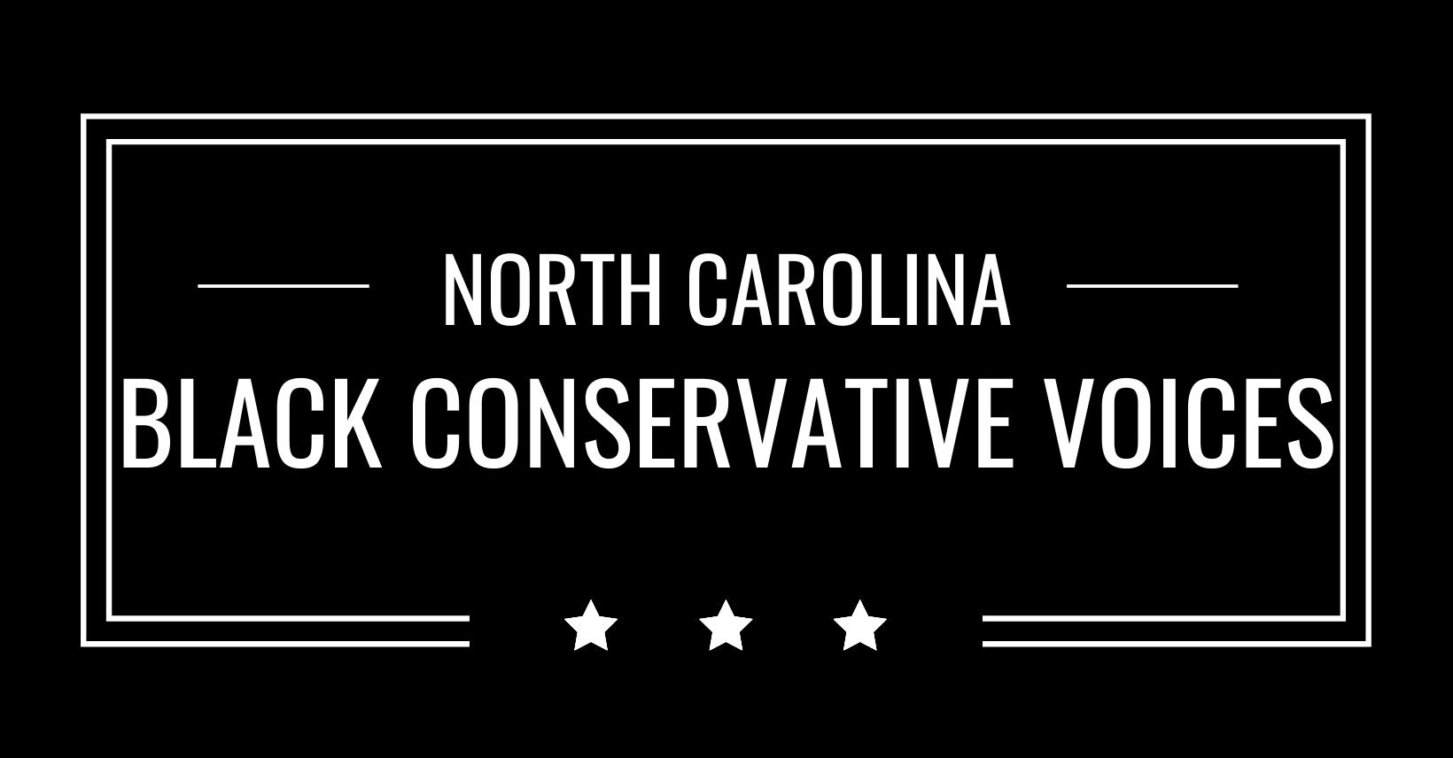 North Carolina Black Conservative Voices