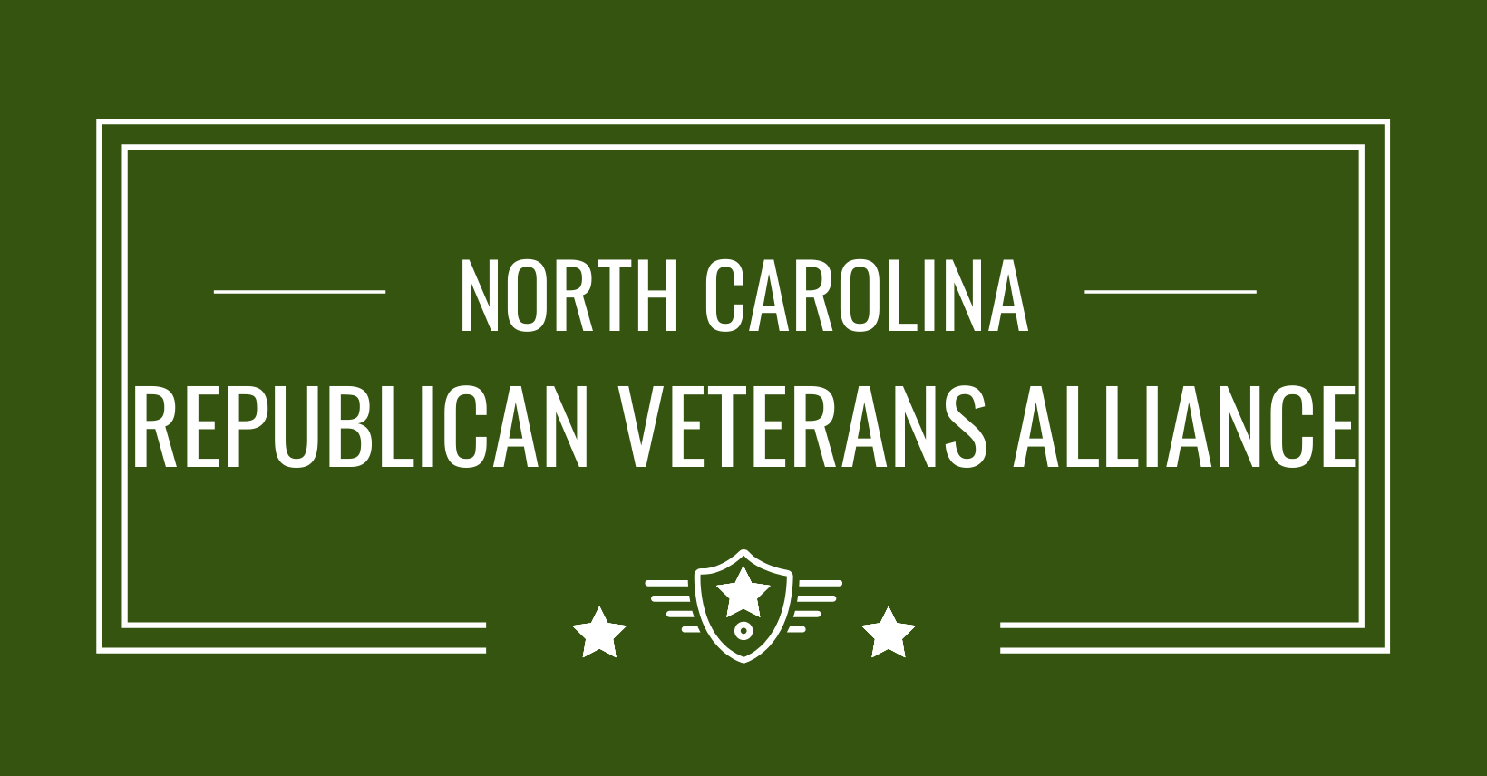 North Carolina Republican Veterans Coalition