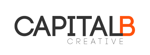 CapitalBCreativeLogo