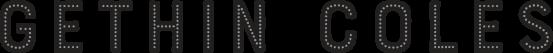 Gethin Coles logo
