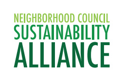Neighborhood Council Sustainability Alliance