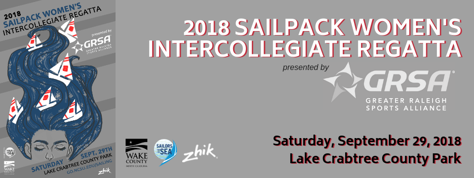 Ncsu Academic Calendar.Sailpack Foundation For Nc State Sailing