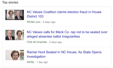 NC Values